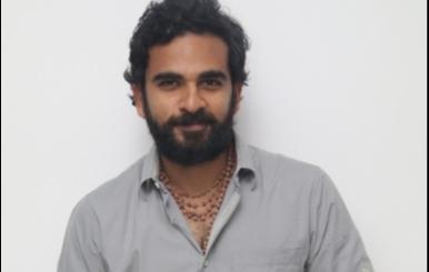 actor Ashok Selvan exclusive photos