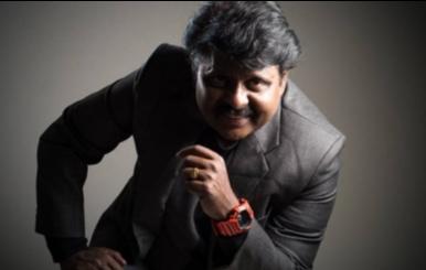 Actor GM Sundar Stills