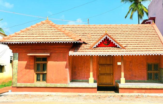 Public Star's Parambarai Home Stills