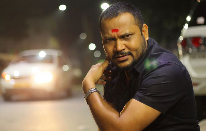 Actor Durai Sudhakar Latest Photos