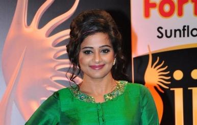 Actress Priyamani Stills