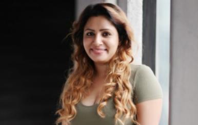 Actress Poonam Adhikari Stills