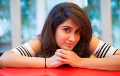 Actress Deepti Sati Stills