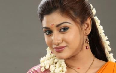 Actress Oviya Stills