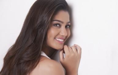 Actress Sana Stills