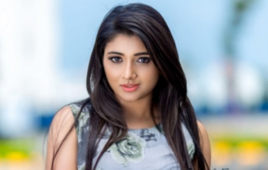 Actress Adhiti Menon New Photo Shoot Stills
