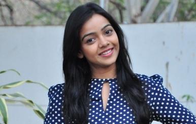 Actress Nithya Shetty Stills