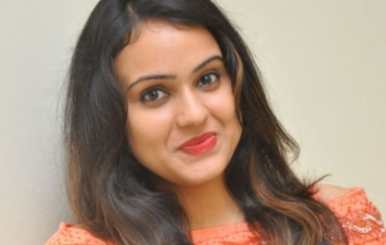 Actress Priyansha Dubey Stills