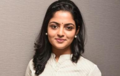 Actress Nikila Vimal Stills