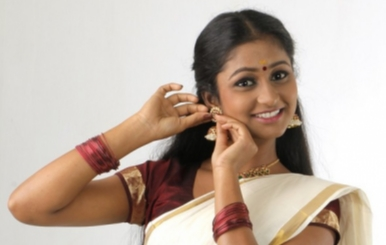 Actress Gayathri Stills
