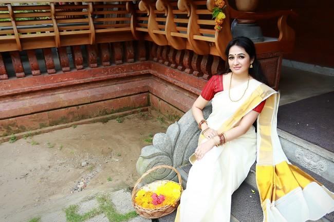 Actress Aavaana Stills