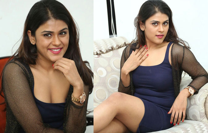 Actress Naira Shah Stills