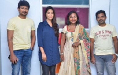 Podhuvaga Emmanasu Thangam Movie Team Interview Stills