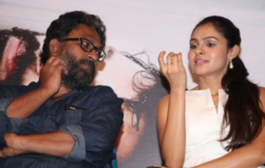 Taramani Movie Success Meet Stills