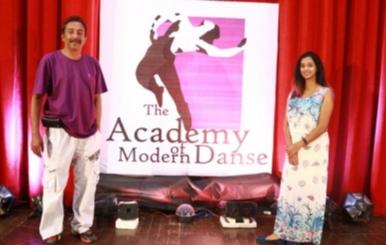 Academy of Modern Danc School Event Stills