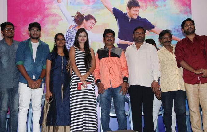 Anirudh Movie Audio Launch Stills