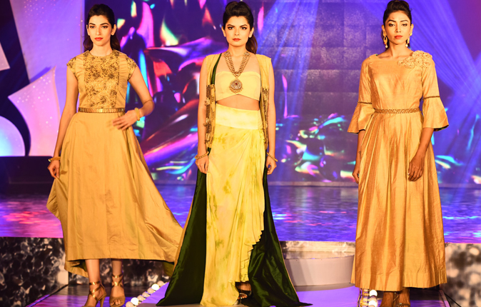 Razzmatazz Fashion Show Stills
