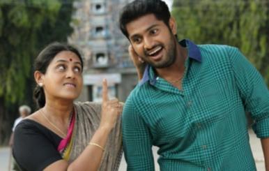 Marainthirunthu Parkkum Marmam Enna Movie Stills