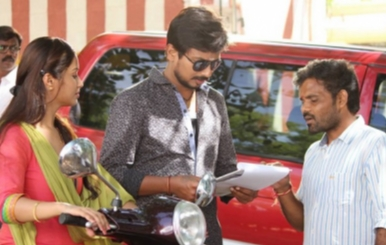 Podhuvaga Emmanasu Thangam Onlocation Stills