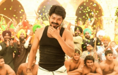 Mersal Movie Stills
