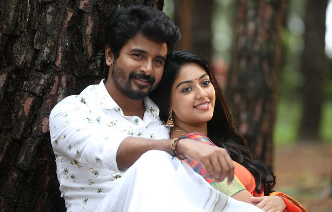 Namma Veettu PIllai Movie Stills