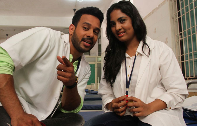 Pottu Movie Stills