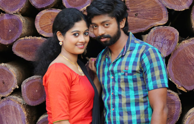 Kathir Movie Stills