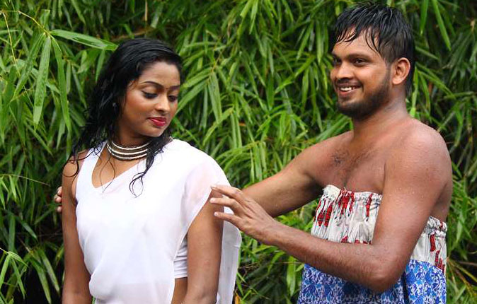 Dharavi  Movie Stills
