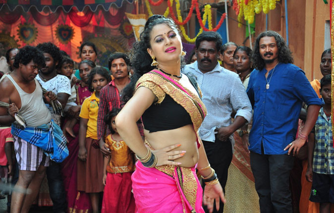 Vaandu Movie Stills