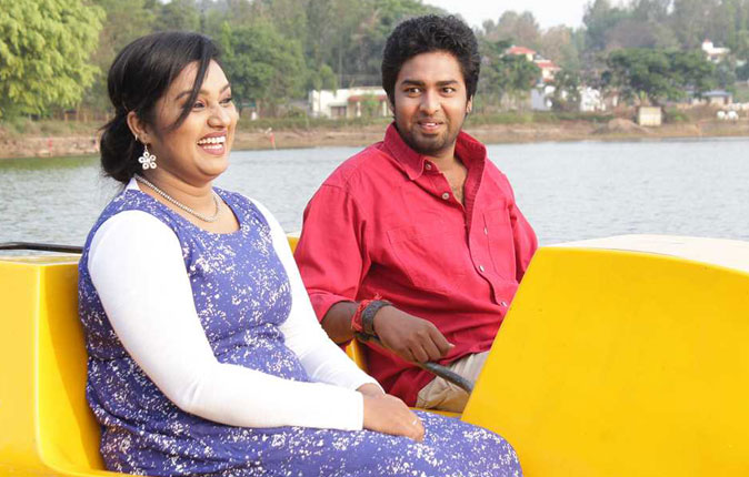 Kadhal Pradesam Movie Stills