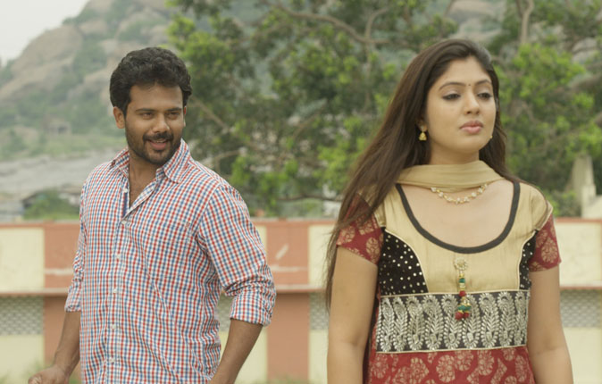 Thodraa Movie Stills