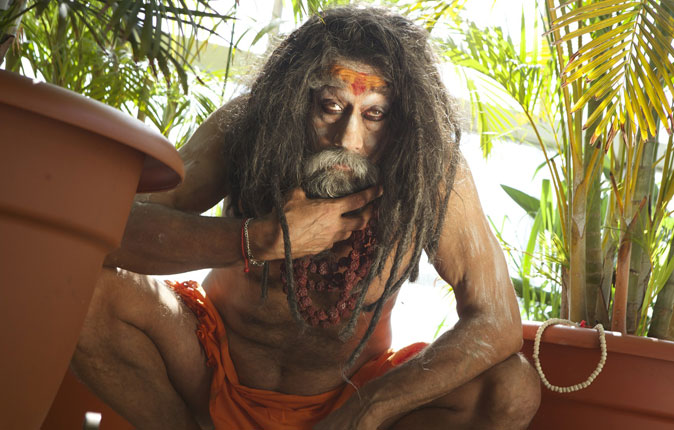 Pandimuni Movie Stills