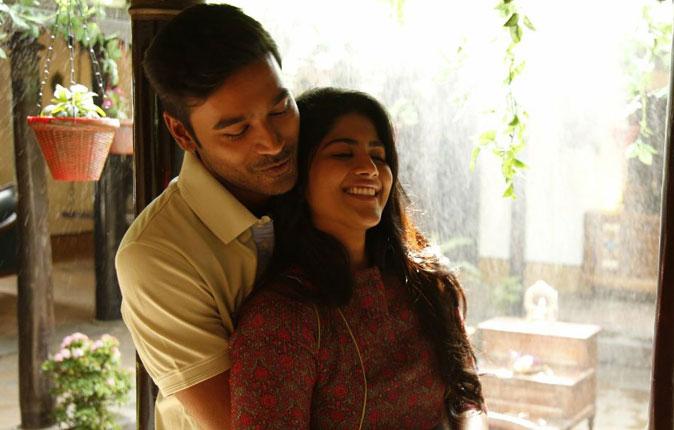 Ennai Nokki Payum Thotta Movie Stills