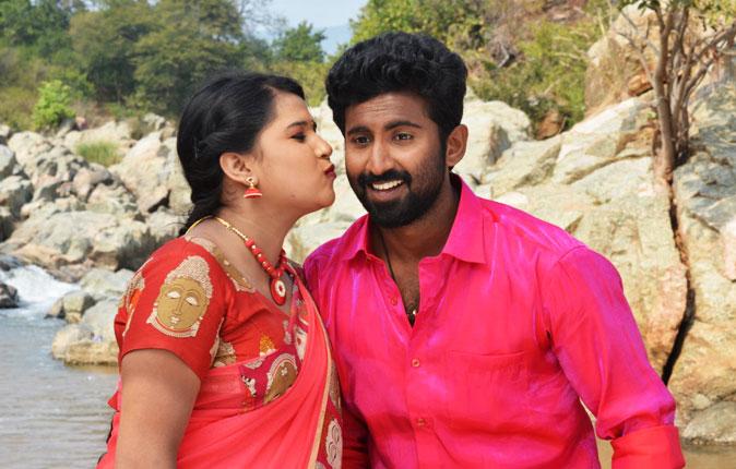 Idhukkuthan Naan Appave Sonnen Movie Stills