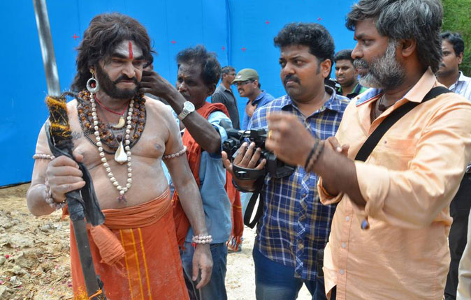 Akori Movie Shooting Spot Stills
