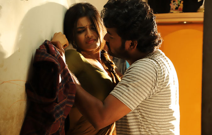 Ivanukku Engeyo Macham Irukku Movie Stills