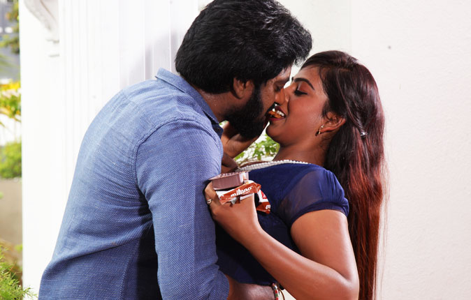 Kutram Purinthal Movie Stills