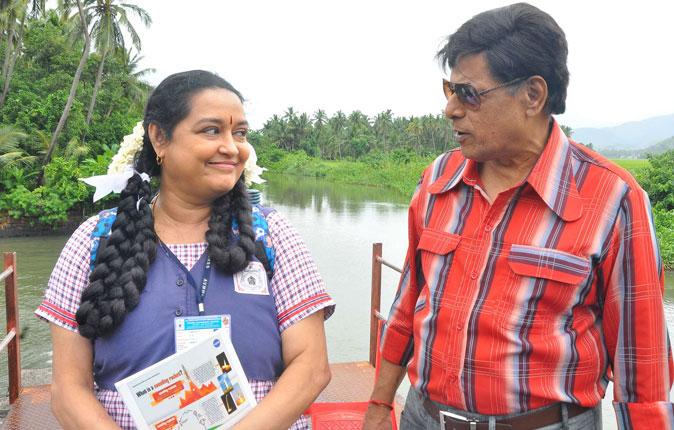 En Sangathu Aala Adichavan Evanda Stills