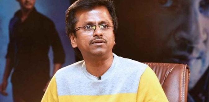 'சர்கார்' விவகாரம்! - இயக்குநர் முருகதாஸ் மீது 3 வழக்குகள் பதிவு