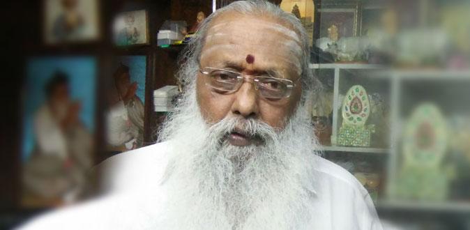 பிரபல எழுத்தாளர் பாலகுமாரன் மரணம்!