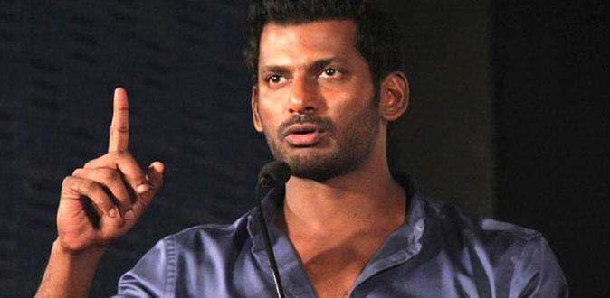 50 வருட தமிழ் சினிமாவில் புதிய புரட்சியை ஏற்படுத்திய விஷால்!