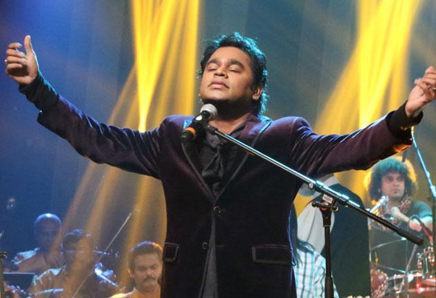 Oscar Hero AR Rahman's 'ONE HEART' release on August 25th