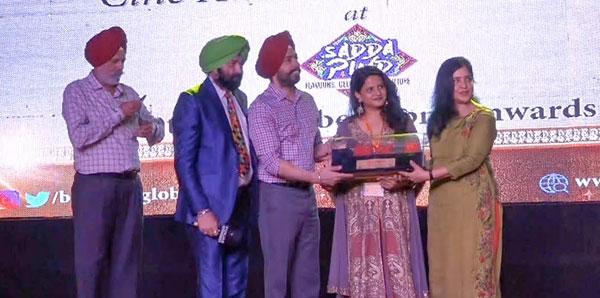 சர்வதேச திரைப்பட விழாவில் விருது பெற்ற 'பென்டாஸ்டிக் பிரைடே'!