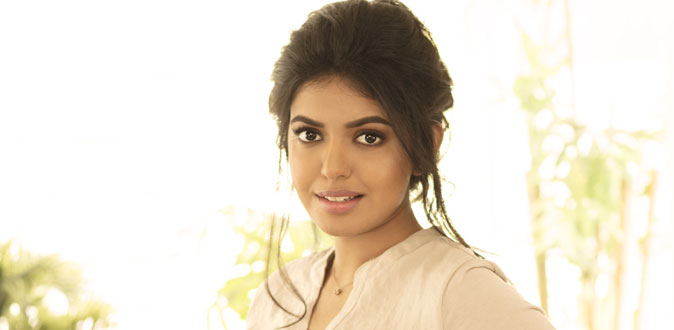 Famous actor's daughter debuted in telugu movie