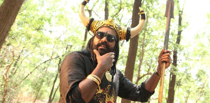 Vijay Sethupathi's 'Oru Nalla Naal Paathu Solren' sold out!