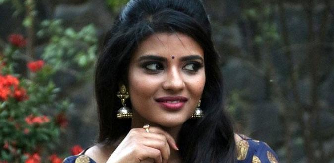 ஐஸ்வர்யா ராஜேஷுக்கு அடித்த ஜாக்பாட் - விஜய்க்கு ஜோடியானார்