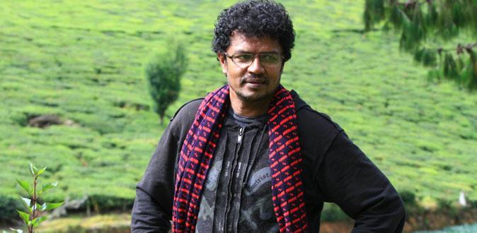 'முடிவில்லா புன்னகை' பட தயாரிப்பாளரை அழ வைத்த அறிமுக ஹீரோ!