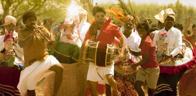 டைடில் பிரச்சினை தீர்ந்த 'மெர்சல்'படத்திற்கு வந்த புது பிரச்சினை!
