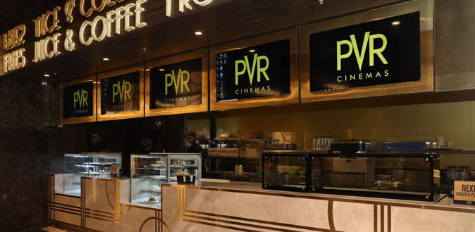 PVR Cinemas launches its most opulent sub-brand 'PVR ICON' in Chennai