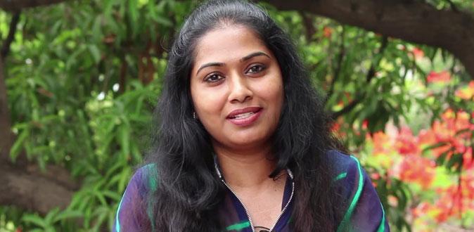 சீரியல் நடிகை ஷில்பாவின் விபரீத முடிவு!